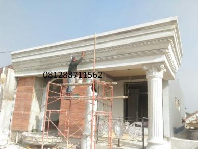 101+ Gambar Rumah Dinding Grc Paling Bagus